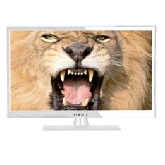 Led Tv Nevir 19 Pulgadas Pulgadas Nvr-7508-19hd-n Blanco Tdt Hd Hdmi Usb-r NVR-7508-19HD-B