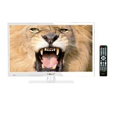 Led Tv Nevir 22 Pulgadas Pulgadas Nvr-7508-22hd-b Blanco Tdt Hd Hdmi Usb-r NVR-7508-22HD-B