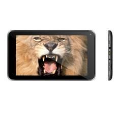 Tablet Nevir Lcd 7 Pulgadas Pulgadas /  Capacitiva /  8gb /  1.3ghz /  Dual Core /  Wifi /  Microsd
