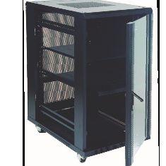 Armario Rack 22u 1.166x600x900 Con Accesorios OVAPT2269