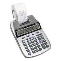Calculadora Canon Impresion Portatil P23-dtsc Hwb P23-DTSCHWB
