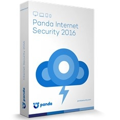 Antivirus Panda  Internet Security 2016 5 Dispositivos PANDAIS165U