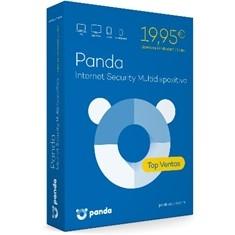 Antivirus Panda  Internet Security 2015 Licencias Ilimitadas Edicion Especial PANDAISTOPVENTAS