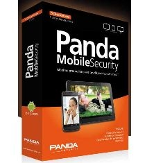 Antivirus Panda  Mobile Minibox 5 Dispositivos Android PANDAMOBILE