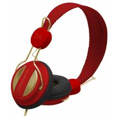 Auriculares Con Micrófono Phoenix 1080 Air Rojo PH1080AIRR