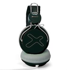 Auriculares Con Micrófono Phoenix 720 Air Gris PH720AIRG