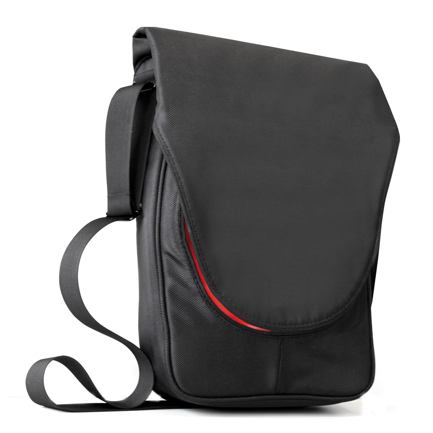 Bolso  /  Bandolera Phoenix Amsterdam Para Portátil  /  Tablet Hasta 14 Pulgadas Y Ultrabook Hasta 1