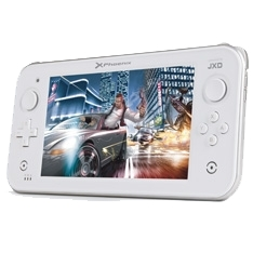 Game Tablet Pc Phoenix Casiagametab S7300 Jxd  /  Cortex A9 Dual Core 1.5 Ghz  /  Android 4.1.1  /