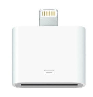 Adaptador  /  Convertidor Phoenix Para Apple Iphone 3  /  4 A Iphone 5 Ultracompacto Lightning Macho