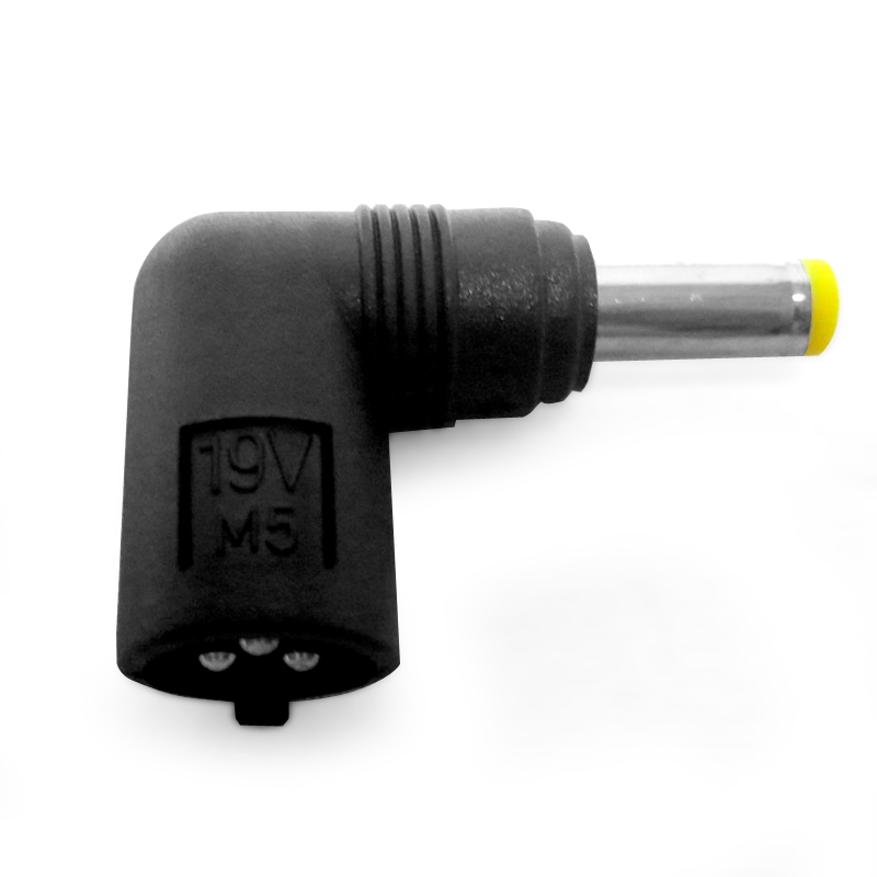 Conector  /  Tip  Para Cargador Universal Phoenix Phcharger90  /  Phchargerlcd90 +   /   Phlaptopcha