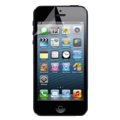 Protector De Pantalla Phoenix Para Smartphone Apple Iphone 5  /  5c  /  5s PHPROTECT5N