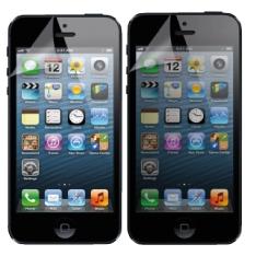 Protector De Pantalla Phoenix Para Smartphone Apple Iphone 5 2 Ud  +  1 Polarizado PHPROTECT5P3