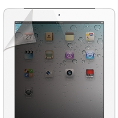 Protector De Pantalla Phoenix Para Tablet Apple Ipad Mini  2ud  +  1ud Polarizado PHPROTECTIPADM2P3