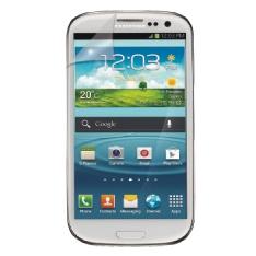 Protector De Pantalla Phoenix Para Smartphone Samsung Galaxy S3 3 Ud PHPROTECTS3N3