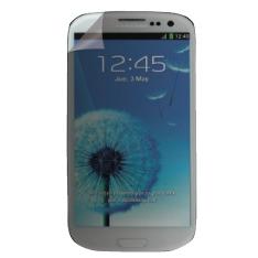 Protector De Pantalla Phoenix Para Smartphone Samsung Galaxy S3 Polarizado PHPROTECTS3P