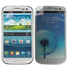 Protector De Pantalla Phoenix Para Smartphone Samsung Galaxy S3 2ud Normal  +  1 Polarizado PHPROTEC