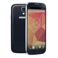 Telefono Movil Smartphone 5 Pulgadas Phoenix Rock X1 Negro  Quad Core  1.3 Ghz  /  Pantalla Qhd Ips