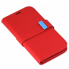 Funda Cover Case Phoenix Para Telefono Smartphone Phrockx1 5 Pulgadas Roja PHROCKX1CASER