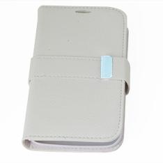 Funda Cover Case Phoenix Para Telefono Smartphone Phrockx1 5 Pulgadas Blanca PHROCKX1CASEW