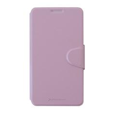 Funda Slim Cover Case Phoenix Para Telefono Movil Smartphone Phrockxl Rosa PHROCKXLCASEP