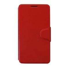 Funda Slim Cover Case Phoenix Para Telefono Movil Smartphone Phrockxl Roja PHROCKXLCASER