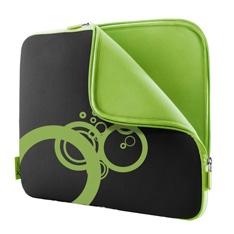 Funda Sleeve Neopreno Phoenix Technologies Para Portatil Netbook Hasta 12 Pulgadas PHSLEEVE12
