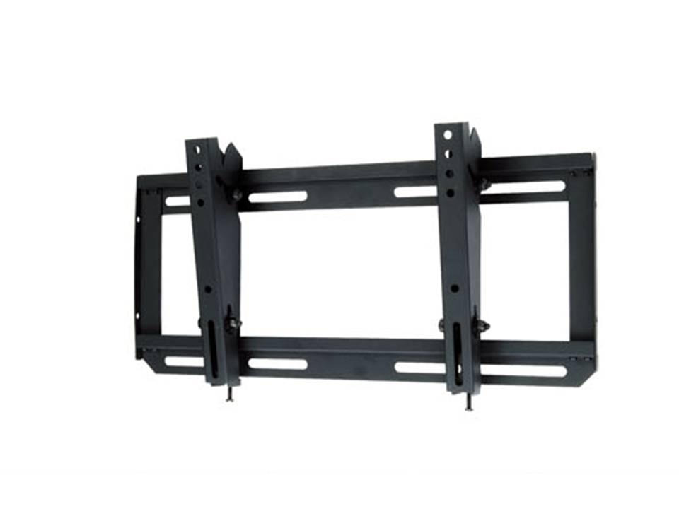 Soporte Plano Pared Inclinable Phoenix Para Pantalla Tv  Hasta 50kg   /  Distancia Pared 5.4cm  /  A