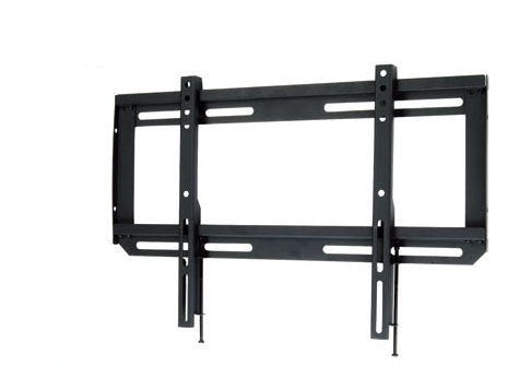 Soporte Plano Fijo De Pared Phoenix Para Pantalla Tv  Hasta 50kg  /   Distancia Pared 2,5 Cm  /   A