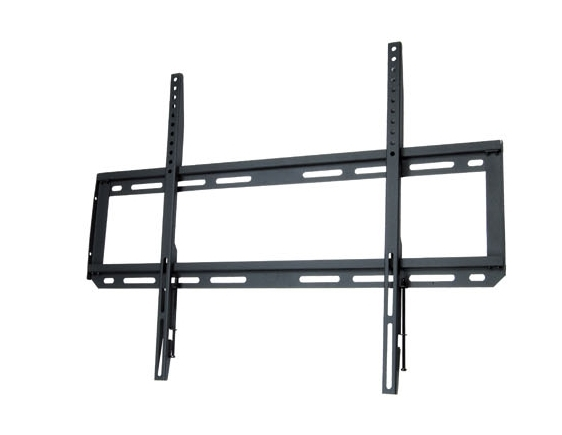 Soporte Plano Fijo De Pared Phoenix Para Pantalla Tv  Hasta 65kg  /   Distancia Pared 2,5 Cm  /   A