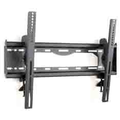 Soporte Semi-articulado Inclinable De Pared Phoenix Para Pantalla Tv Hasta 70kg  /  Distancia Pared