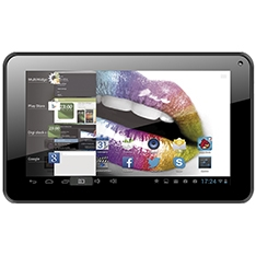 "TABLET PC PHOENIX VEGATAB7D / PANTALLA 1024x768 DE 7"" / RK 3168 1.2 GHZ DUAL CORE CORTEX A9 / 1 GB R"