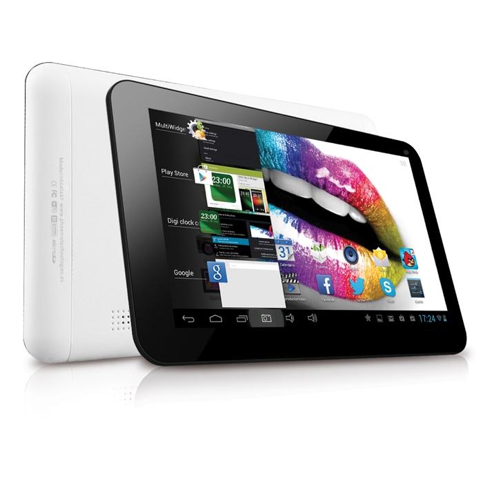 Tablet Pc Phoenix Vegatab7q  /  Pantalla Hd 1024x600 De 7 Pulgadas  /   Rk 3026 Dual Core Cortex A9