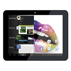 "TABLET PC PHOENIX VEGATAB9Q PANTALLA IPS RETINA 9.7""  / RK3188 QUAD CORE 1.6 GHZ / 2GB DDR3 / 16GB F"