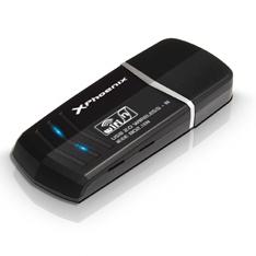 Adaptador  Usb 2.0 Wifi Phoenix 300 Mbps PHW-POCKETNET