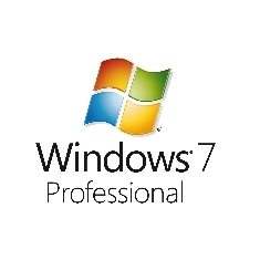 Windows 7 Profesional 32 / 64 Phoenix Licencia Integracion  +  Coa Instalado En Pc PHWIN7PROFCOA