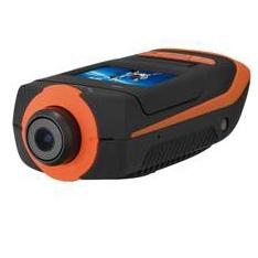 Video Camara Sport Phoenix Xplorercamhd, Pantalla 1.5 Pulgadas, Full Hd,  Resistente 30 Metros, Zoom
