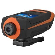 Video Camara Sport Phoenix Xplorercamhd  +  Gps Pantalla 1.5 Pulgadas, Full Hd,  Resistente 30 Metro