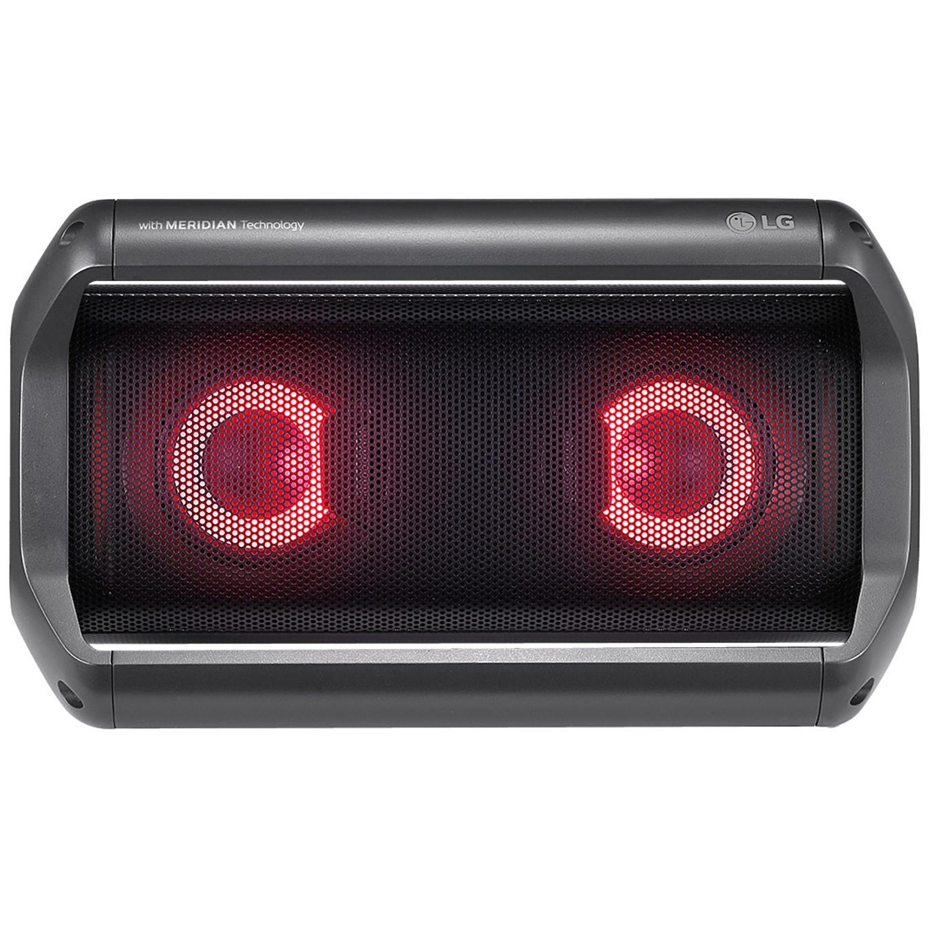 ALTAVOZ LG XBOOM GO PK5 / 15 HORAS AUTONOMIA / 20W / BLUETOOTH
