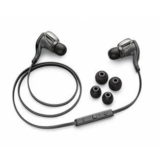 Auricular Bluetooth Plantronics Plbbgo2 Backbeat Go2 Negro PLBBGO2