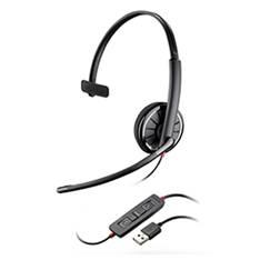 Auricular Plantronics Blackwire C310 Usb PLC310
