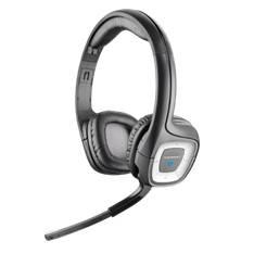 Auricular Plantronics Audio 995, Microfono, Anulacion De Ruido, Conexion Inalambrica PLI995