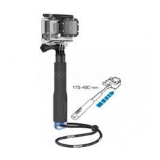 Lanza  /  Brazo Extensible De 28cm A 91cm (36?) Para Camara Gopro Sp Pov Pole POV-53011