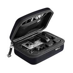Maletin De Transporte Pov Case Xs Para Gopro Hero3 Negro POV-XS-53030