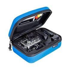 Maletin De Transporte Pov Case Xs Para Gopro Hero 3 Azul POV-XS-53031