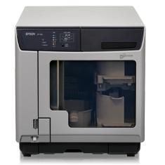 Duplicadora  +  Impresora Profesional Cd / dvd Epson Pp-100 PP-100