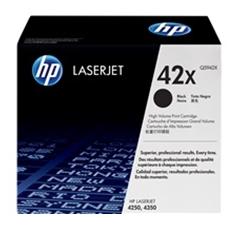 TONER HP 42X Q5942X NEGRO LJ4250