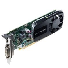 Vga Nvidia Quadro K620 Gddr3 2gb Pci Express, Dvi, Vcqk620-pb QUADROK620