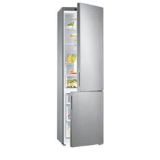 Frigorifico Samsung Combi Rb37j5000sa / ef 2m A +  Acero, No Frost RB37J5000SA/EF