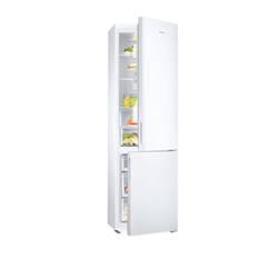 Frigorifico Samsung Combi  Rb37j5000ww / ef 2m A + , Blanco, No Frost RB37J5000WW/EF