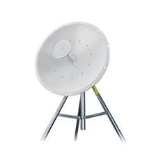 Antena Parabolica Ubiquiti Airmax Rd 5g30 5ghz Rocketdish 30dbi Rocket Kit RD5G30